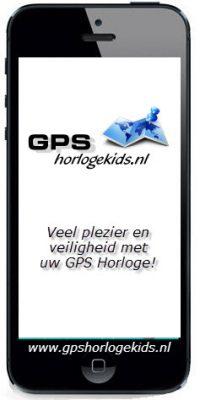 Instellen App SeTracker GPSHorlogeKids.nl