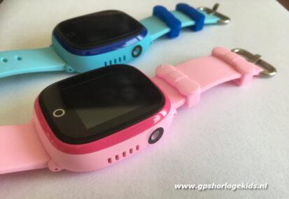 gps horloge junior aqua wifi camera 2018 telefoon sos waterdicht waterproof kind tracker