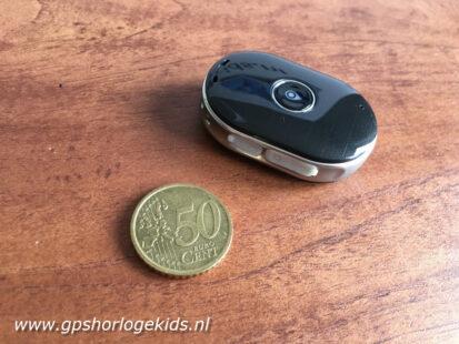 GPS tracker SOS Mini telefoon persoonlijk alarm ouder kind hond kat huisdier