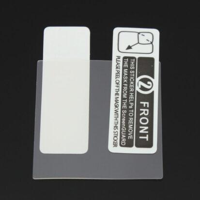 Upgrade Screen Protector [rechthoek display]