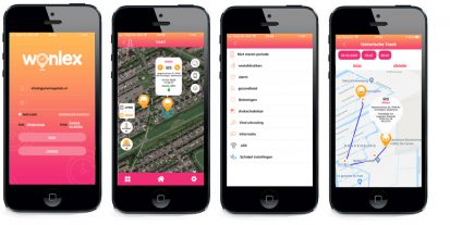 Wonlex App