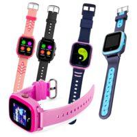 Horloge Bandje GPS Horloge GPSHorlogeKids